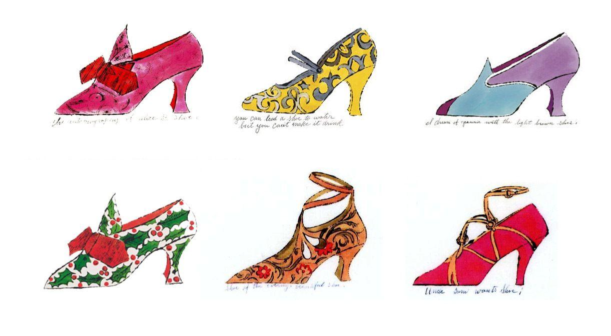 好きです、薄い本 : 靴に恋して