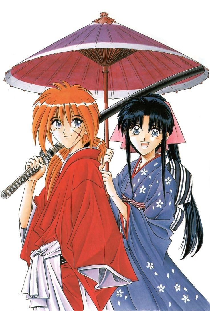 和月伸宏 るろうに剣心 画像集 Samurai X 好きです 薄い本