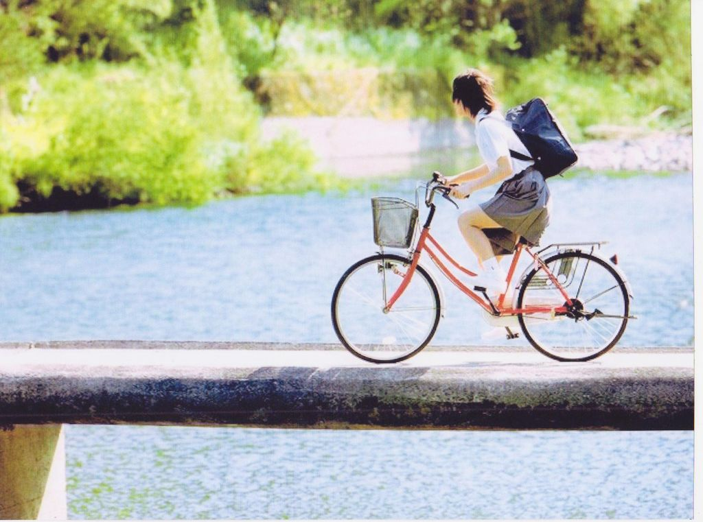 自転車の 通学自転車 : ... 自転車通学」がもうじきは