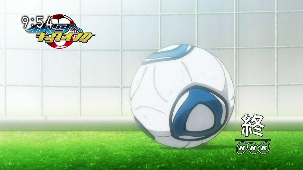 だってサッカーって可能性がたくさん詰まったスポーツだと思うから。