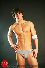 ゲイ 肉体 筋肉 拷問