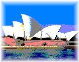 オーストラリア シドニー画像
