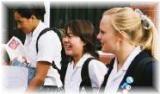 ニュージーランド日本語教師募集校