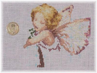 Rose Fairy2