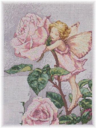 Rose Fairy8