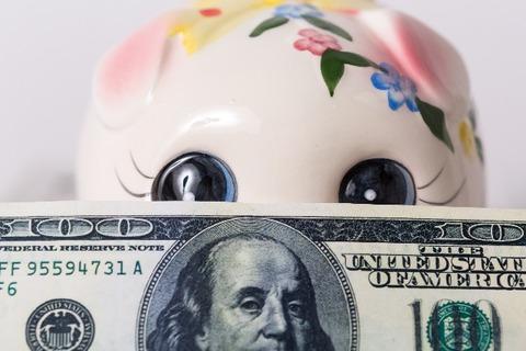 貯金 貯蓄 資産形成