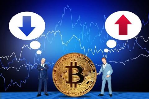 ビットコイン 仮想通貨 投資 ギャンブル 為替