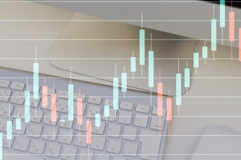 株式投資 トレード 短期売買 チャート 信用取引