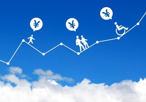 貯金 資産 貯蓄型生命保険 株式投資 マイナス金利 ライフプラン