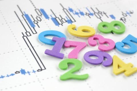 株式投資 トレード 5956 トーソー ペナント型 毛抜き天井