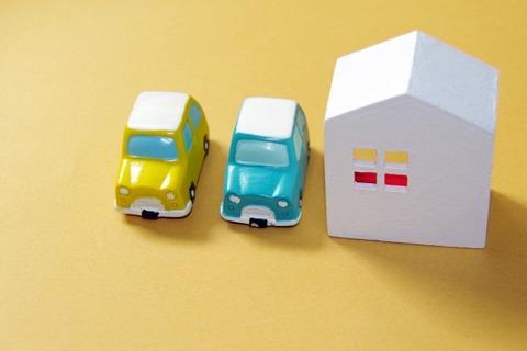 マイカー クルマ カーシェアリング タクシー