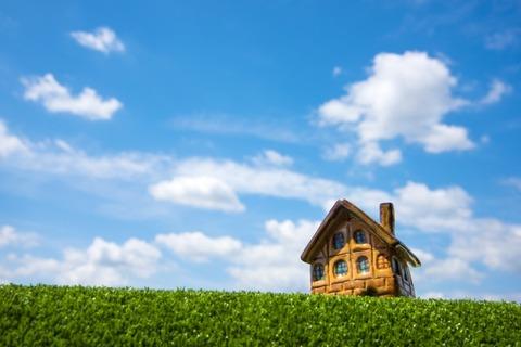住居費 マイホーム 持ち家派 賃貸派 人生設計