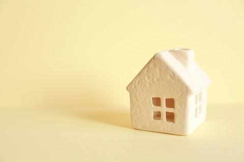 マイホーム 住宅購入 住宅ローン