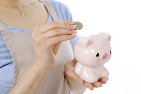 貯蓄体質 貯金 資産 資産運用