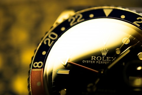 ROLEX 機械時計 高級腕時計 OMEGA ROLEX投資
