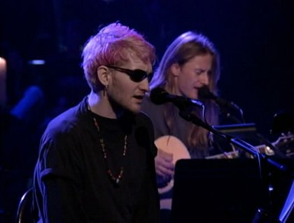 Alice In Chains - MTV Unplugge...