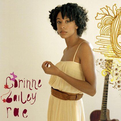 Corinne Bailey Rae [Bonus Track] 1