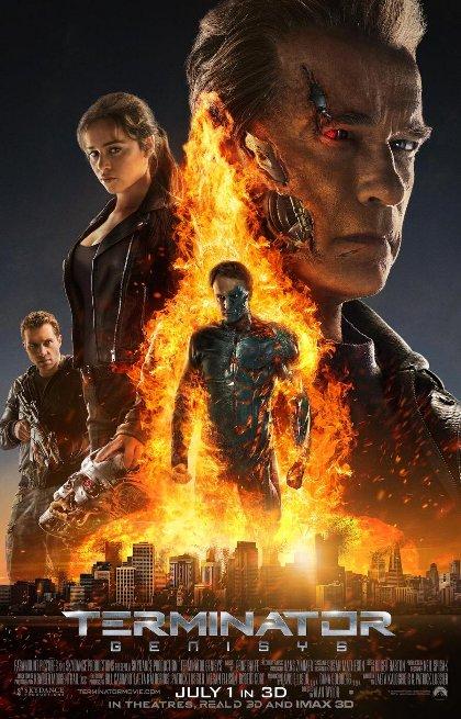 Terminator_Genisys-Arnold_Schwarzenegger-Emilia_Clarke-Poster