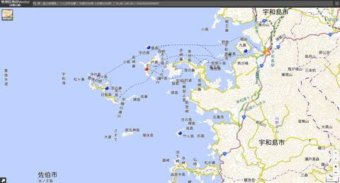 20200531_宇和島戸島」