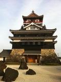 清須城があるがね