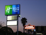 Holiday Inn Express Hotel & Suites TAMPA STADIUM AIRPORT AREA