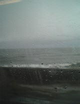 演歌色の海