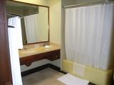 圓山大飯店 バスルーム