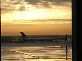 The Hartsfield-Jackson Atlanta International Airport