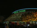 東京ドーム 2006.11.11