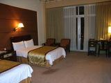 圓山大飯店 部屋