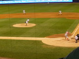 S.I YANKEES VS BROOKLYN CYCLONES