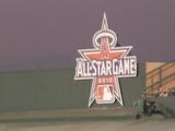 Angel Studium of Anaheim ALLSTARGAME