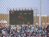 五棵松体育中心棒球
