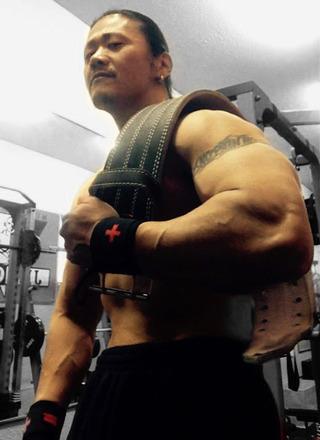 【筋トレ】筋肉の証明!☆3