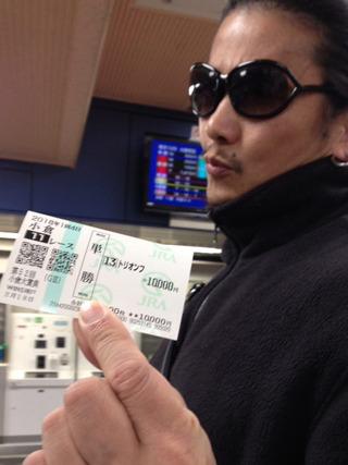 【競馬】トリオンフ!☆2