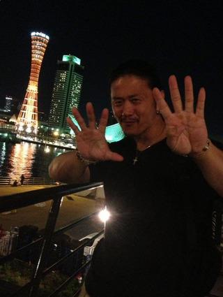 サヨナラ45歳!☆1