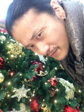 ニンニン クリスマスイヴ!☆3