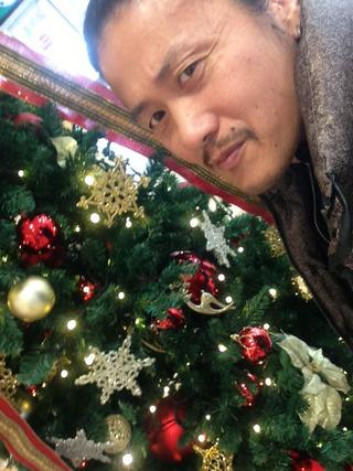 ニンニン クリスマスイヴ!☆2