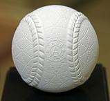 最新の軟式ボール
