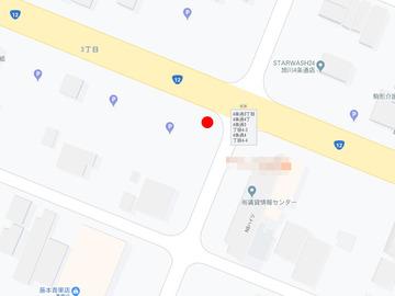 熊ッ子4条店MAP