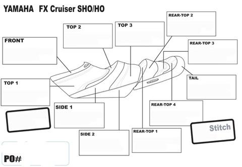 YAM FX-SHO(2012-) CRUISER