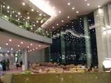 大津プリンスホテルロビー1