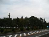ラフォーレ琵琶湖ホテル前