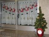 ジュネスコートクリスマスカウンター前