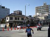 2010名古屋女子マラソンの加納選手