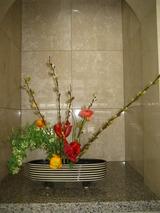 4月の生花