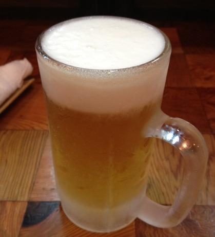 屋久島 漁火 ビール