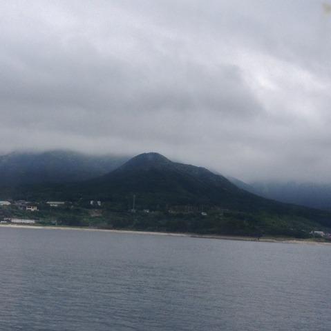 屋久島景色