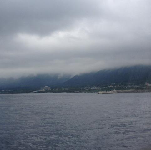 屋久島風景