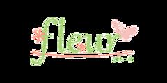 FLEURロゴ